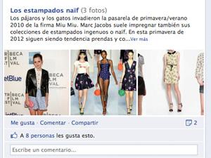 Malaga Fashion