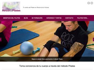 Rincón de Pilates